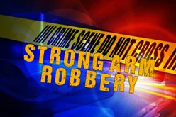 15-Year-Olds Arrested for Strong-Arm Robbery Suspected in Similar Crimes