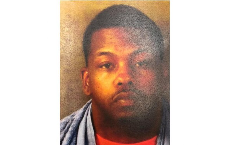 Pittsburg man arrested in Auburn car burglary spree
