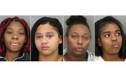 Palo Alto Police arrest four in grab-and-run grand theft investigation
