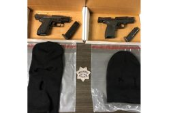 Modesto PD Gang Unit arrests suspected Nortenos gang members