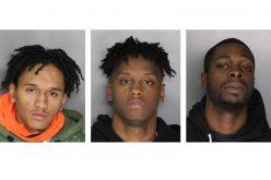 Three arrested in fatal Sacramento hotel shooting
