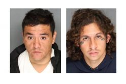 San Joaquin County Sheriff: Deputy catches thieves in broad daylight