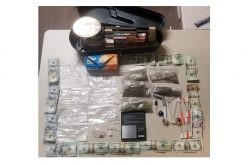 Kern County Sheriff issues press release on Kern Valley drug arrests