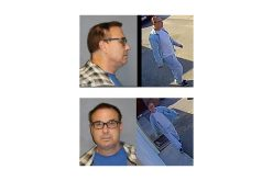 Public involvement helps to arrest burglar