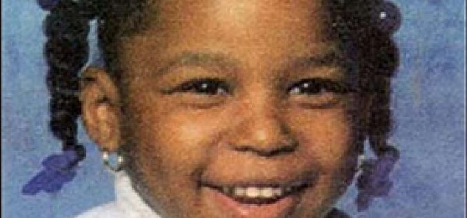 Still no arrests in 1999 murder of 4-year-old Jonique Williams