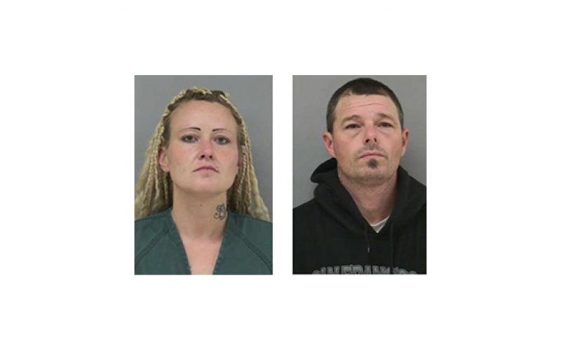 Couple Arrested for Deadly Dog Attack