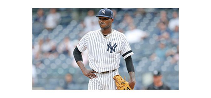 YANKEES' DOMINGO GERMAN SUSPENDED 81 GAMES