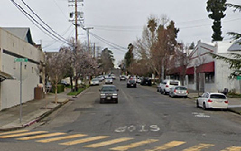 Three suspects arrested in robbery, assault in Petaluma