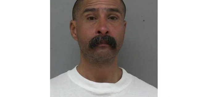 Suspect Arrested For Violent Madera Murder