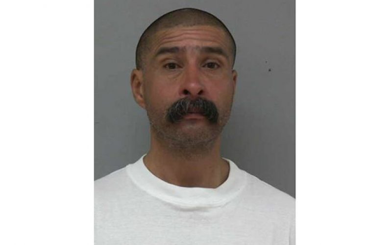 Suspect Arrested For Violent Madera Murder
