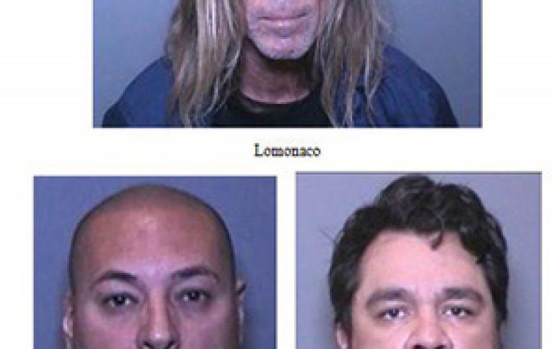 Five Arrested in $3.2Million Sober Living Home Scam