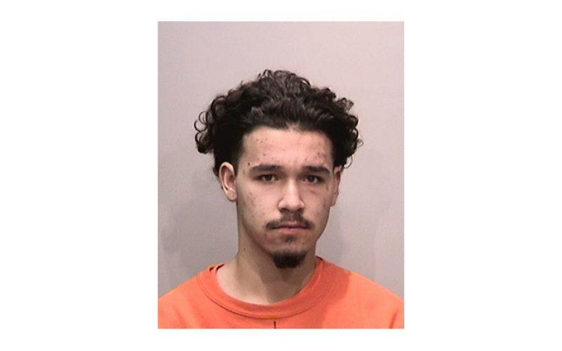 Man and juvenile arrested for homicide