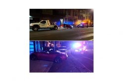 DUI Saturation Stats from San Francisco
