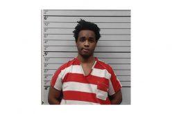BROTHER ARRESTED FOR STEPDAD'S MURDER