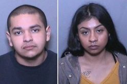 Two arrested in man's stabbing death