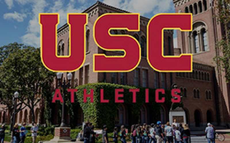 USC ATHLETICS THREE OFFICIALS FIRED … Tied to Admissions Scandal
