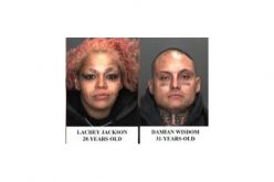 Felonious Duo with Live Ammo Thwarted Mid-Scheme in Mojave Desert