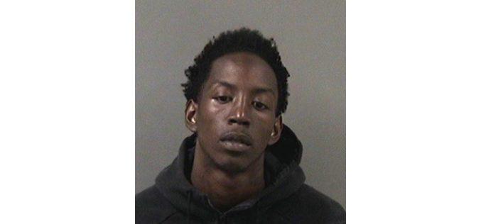 Pair nabbed for parking garage car burglaries