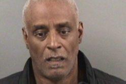 Man Arrested at Motel Suspected of Robbing Several Banks