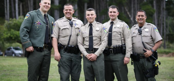 Humboldt County Sheriff issues press release on staffing shortage