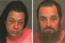 House Sitters Allegedly Steal $22,000 Worth of Property while Owner is Away