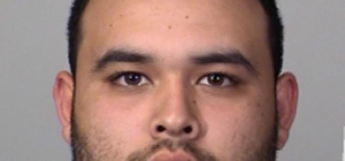 Arrest Made in Stabbing Homicide