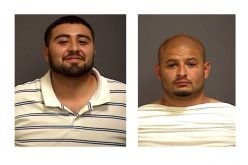 Delano-area gang members get lengthy prison time for 2018 shooting spree