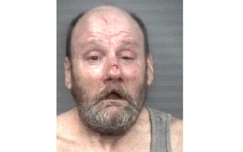 Chico man arrested after unleashing chaos on gas station bathroom