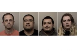 Four arrested in butane honey oil lab investigation in El Dorado County