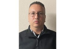 Bakersfield police arrest man suspected of stalking, sexual battery