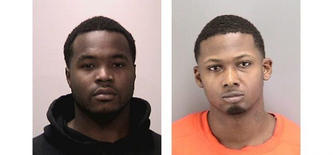 SF police arrest two in recent multi-jurisdiction auto burglary spree