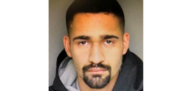 Salinas Police issue press release on armed robbery arrest