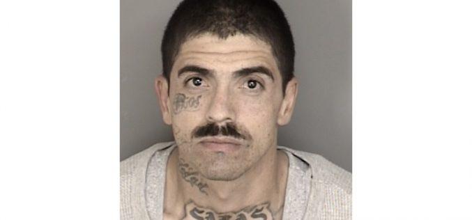 Salinas Police arrest parolee on suspicion of attempted murder