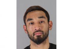 San Mateo Police interrupt burglary, arrest suspect