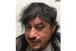 Colusa man booked for resisting, driving on suspended license