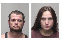 Sutter County pair arrested on multiple felony charges, including attempted carjacking