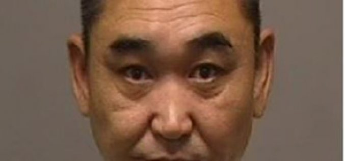Fresno Man Arrested for Pimping at massage parlors