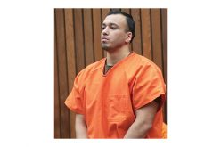 Life in prison for 2014 double murder