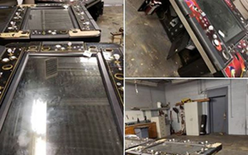 Illegal gaming facility busted in Bakersfield