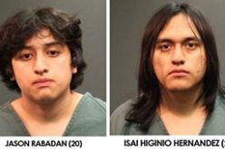 2 Santa Ana Males Arrested for Providing Drugs and Committing Lewd Acts With 14-Year-Old Girls