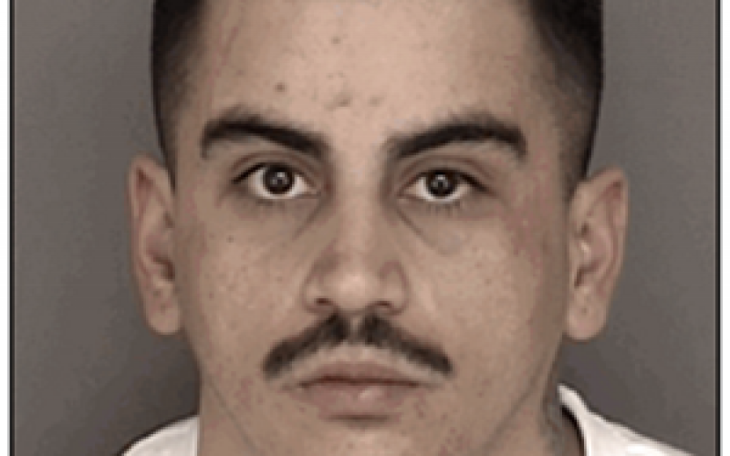 Meth dealer taken off of Salinas' streets