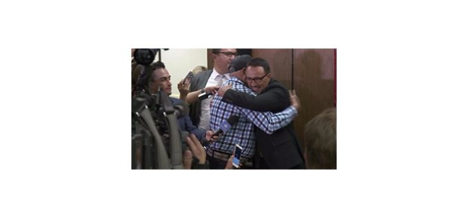 Exoneration After 20 Years – DA Makes Two New Shooting Convictions