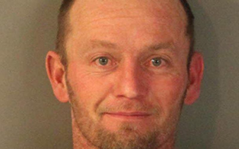 Man carries meth in his pocket and in his sock