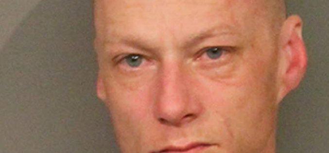 Alert resident helps RPD capture burglar