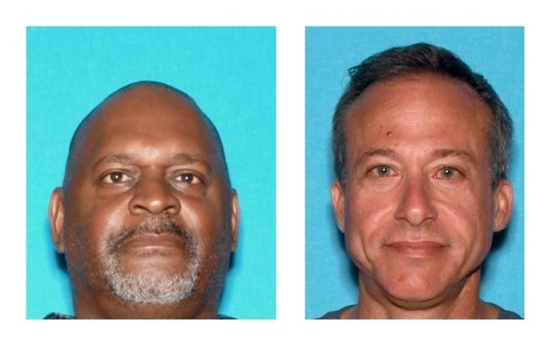 Fairfield Police arrest two on suspicion of drug sales