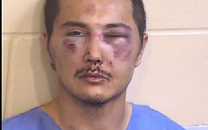 Man Stabs Employer While Being Fired