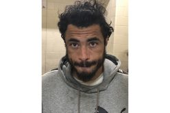 Man Arrested for Exposing Himself to Children in Rancho Cucamonga
