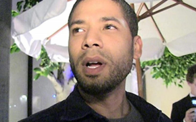JUSSIE SMOLLETT NEW 6-COUNT INDICTMENT … For Alleged Racist Attack
