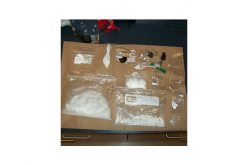 Two People Arrested on Narcotics Charges in Buena Park