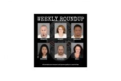 Murrieta Police Department release their Weekly Roundup